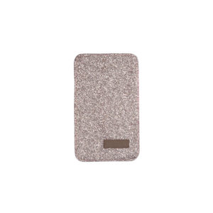 PYRITE LUCKY CHARM CASE