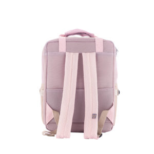 PINK COCONUT TRAVEL JAC