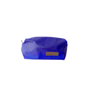 LAVENDER COSMETIC CASE