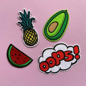 OOPS PATCH SET