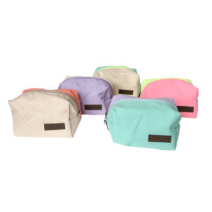COLOR BLOCK MINI CASE
