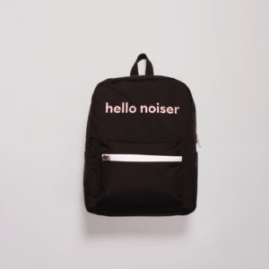 BLACK NOISER